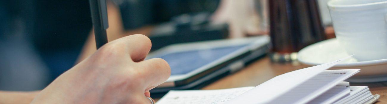 Copywriting – zawód XXI wieku czy zajęcie po godzinach…?
