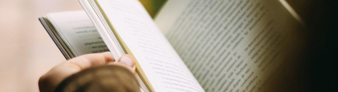 Poznaj tajemnicę sukcesu książek, które sam lubisz czytać